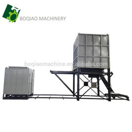 China 120kw Power Heat Treatment Quenching Furnace For Mass Aluminum Alloy Products supplier