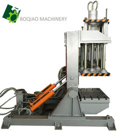 China Tiltable Gravity Die Casting Machine 7.5 Kw Power With High Automation supplier